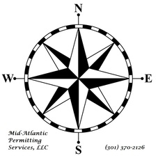 Compass LOGO for Mid-Atlantic Permitting Services, LLC